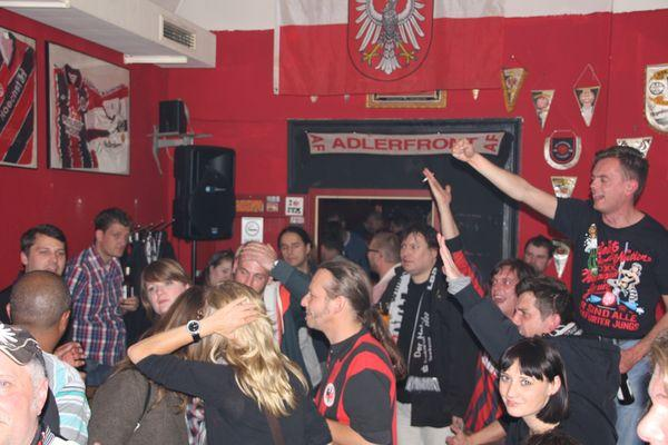 St Tropez Bar Frankfurt